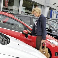 New car sales in north slump 29 per cent after changes to vehicle excise duty
