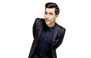 Kaneing it: Russell Kane on bringing his new stand-up show to Belfast