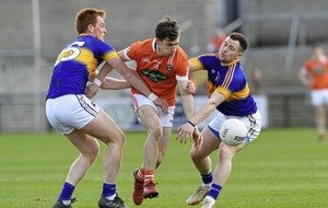 "Kieran McGeeney suspension ""not the end of the world"" says Armagh defender Paul Hughes"