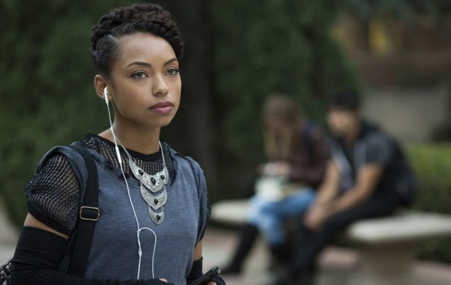 Dear White People given full marks on reviews site after accusations of racism
