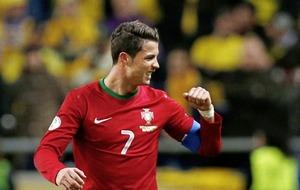 Ronaldo: Narcissistic, arrogant, selfish - and indisputably great