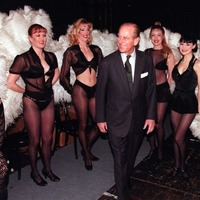 Quiz: Can you remember Prince Philip's finest gaffes?
