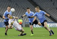 Padraig Hampsey hoping Tyrone can deliver knockout blow on the biggest stage