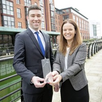 Final call for NI's best young leader