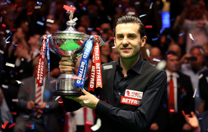 On this Day in 2014: Mark Selby came from behind to beat Ronnie O'Sullivan in the World Snooker Championship final