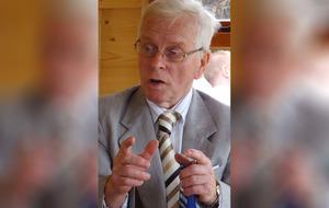 West Belfast schoolteacher had keen faith and sense of justice