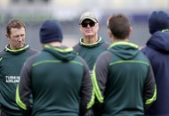 Ireland cricket coach John Bracewell to exit post at end of 2017