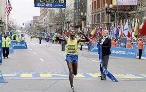 Nike stage bid for trio to run first sub-two-hour marathon
