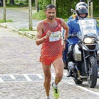 Sergiu Ciobanu's failed appeal over Rio snub cost Athletics Ireland over €75,000