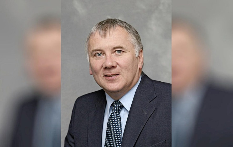 Head of the NI Civil Service to defer retirement again