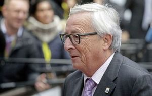 Jean-Claude Juncker says 'English is losing importance in Europe'