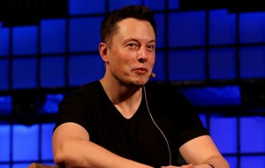 The internet has a lot of ideas for what to call Elon Musk's new tunnelling machine