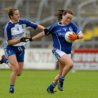 Video: Cavan face Westmeath in Sunday's Lidl National League Division 2 final