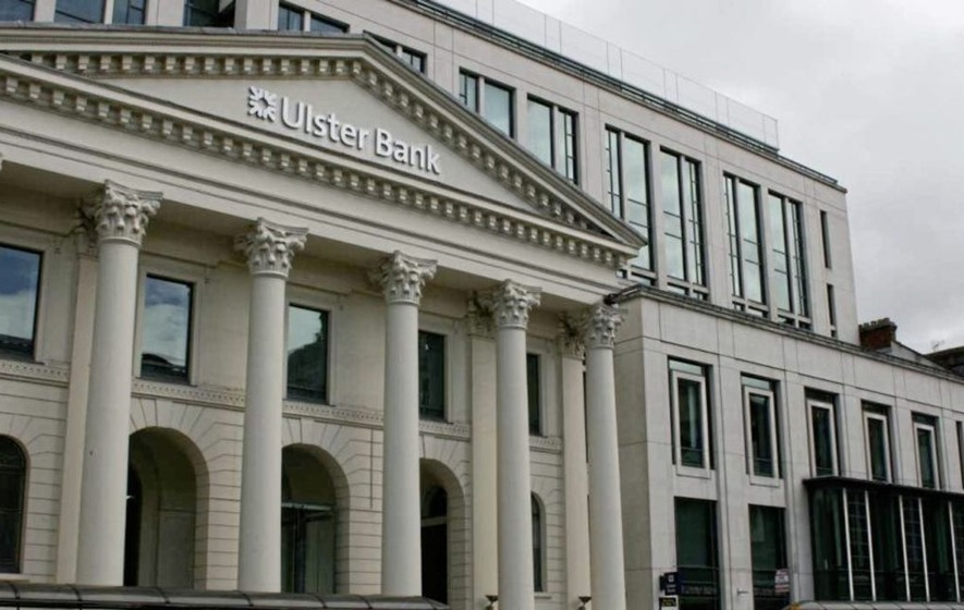 New-look Ulster Bank back in profit as income jumps to £176 million