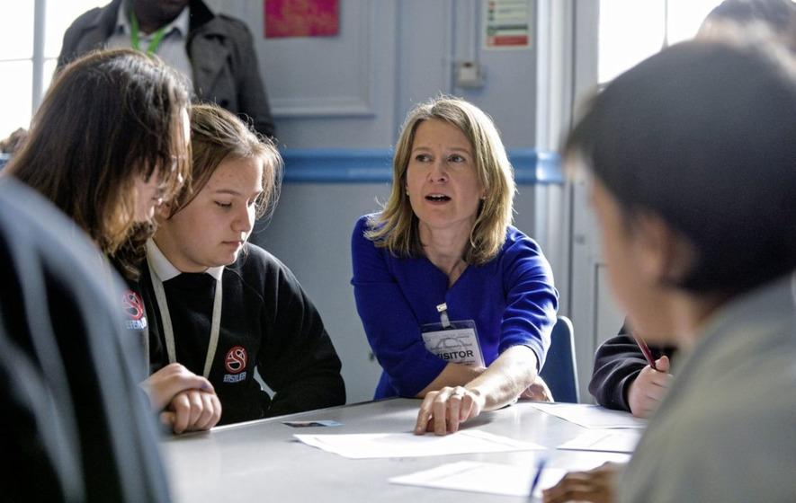 Over 20,000 students to learn 'Lifeskills' over next two years
