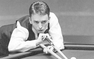 In The Irish News on May 6 1997: Ken Doherty becomes world snooker champion
