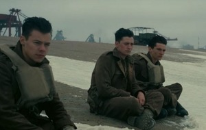 The final Dunkirk trailer is here but offers only a brief glimpse of Harry Styles