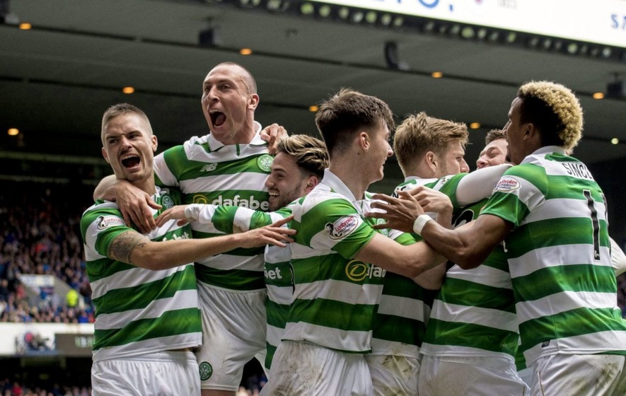 In-form Callum McGregor can't wait for Celtic's next game