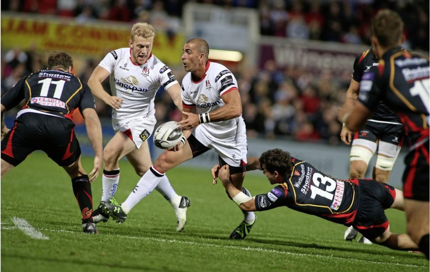 Five Ulster players bid farewell in home match against Leinster