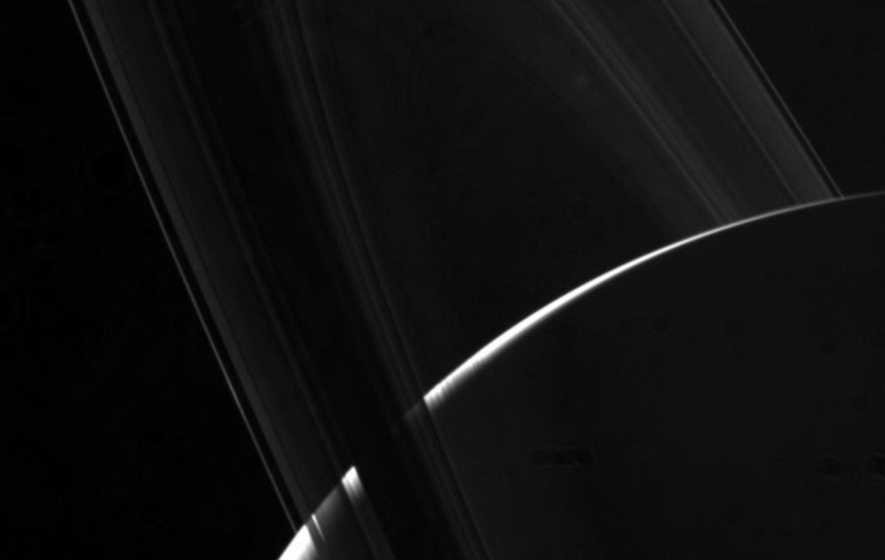 Nasa's latest video of Saturn might be its most exciting yet