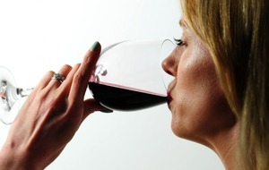 So how exactly is wine good for your brain? Scientists say they may have an answer...