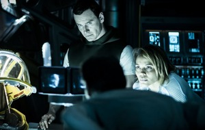 Alien spin-off is a step into the void that's not worth taking