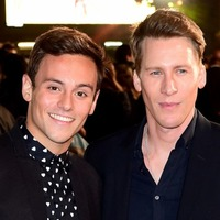 Diver Tom Daley 'weds his Romeo with Shakespeare balcony scene'