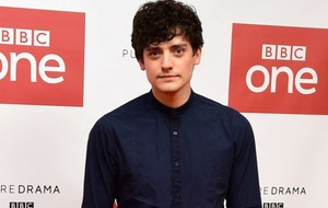 Mozart was my most intimidating role, says War & Peace actor Aneurin Barnard