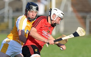 Eoghan Sands blasts Down into Christy Ring Cup semi-finals