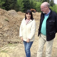 Seamus Ruddy's sister gives thanks after human remains find