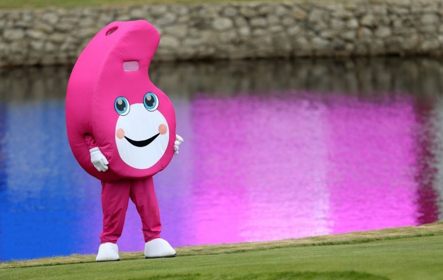 GolfSixes might be the most entertaining golf tournament the world has ever seen