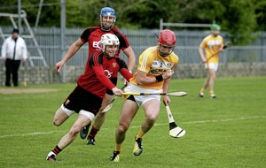 Down beat London to reach Christy Ring Cup semi-finals