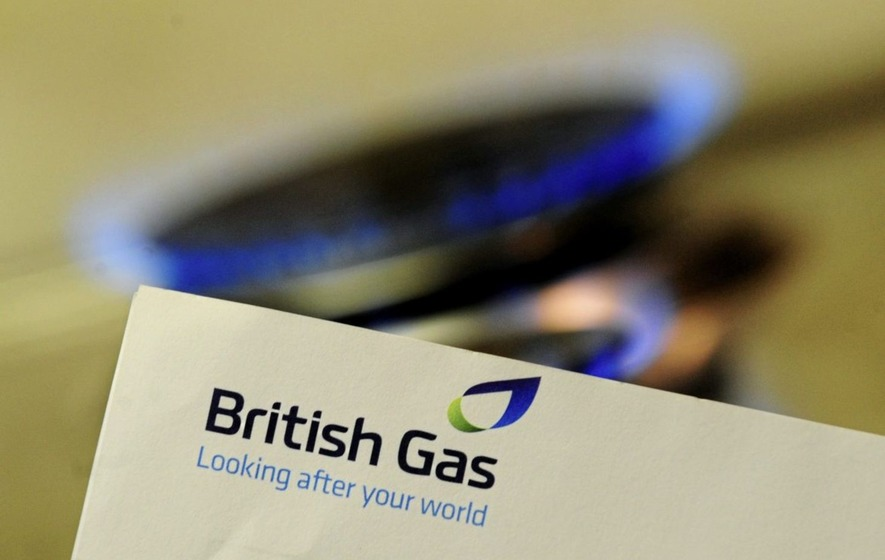 British Gas loses more customers amid price cap row