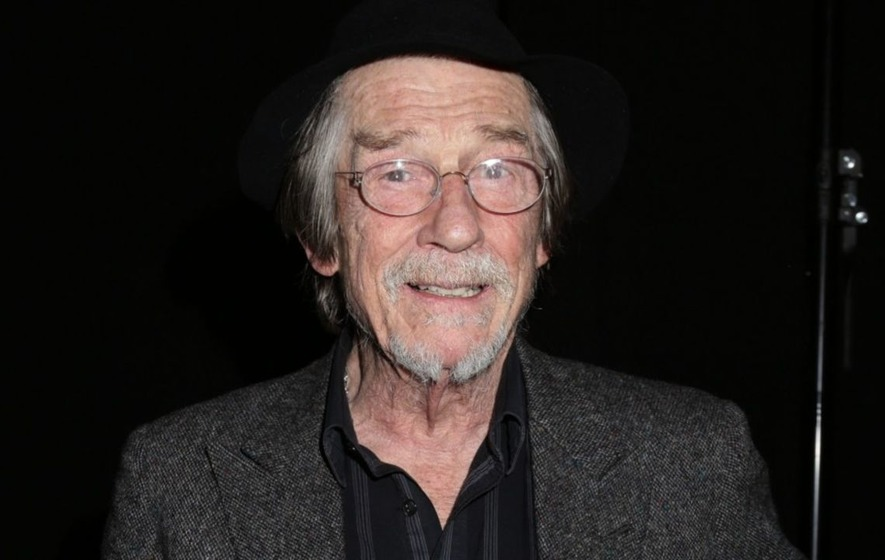 Alien scene in ITV News Sir John Hurt tribute breached code, Ofcom rules