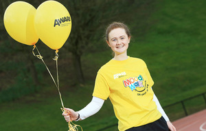 Mental Health Awareness Week: AWARE urges people to 'walk their way to a better mood'