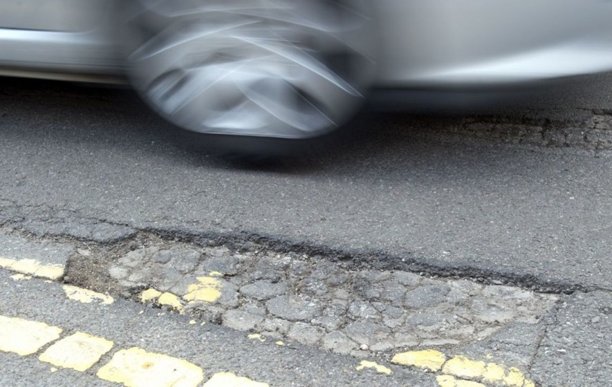 Could self-healing roads mean the end of roadworks?