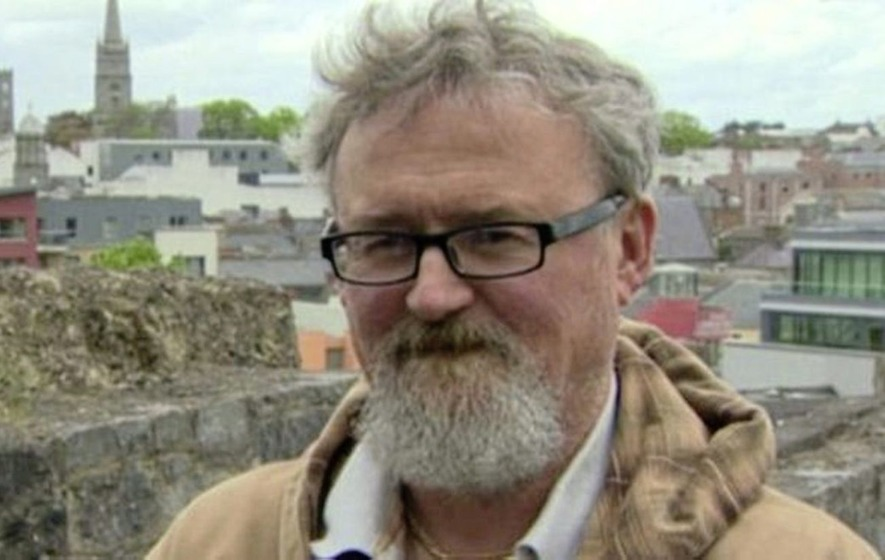 Former IRA man battling to stop police accessing interviews for US university project
