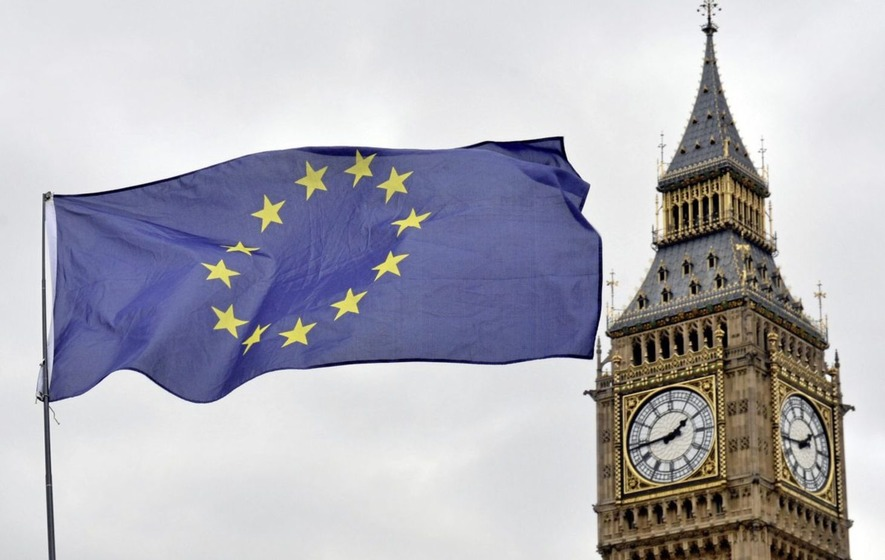 Brexit deal may include special status for the north, leading MEP says