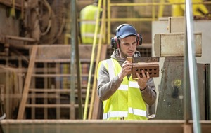 Lagan Group subsidiary Kingscourt sees soaring brick demand from house-builders
