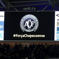 Chapecoense have won their first title since November plane crash