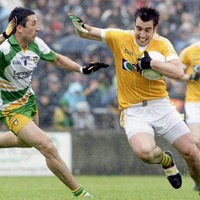 Kevin Niblock: Saying goodbye to Antrim is the hardest thing