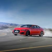 Audi RS5: more über than ever
