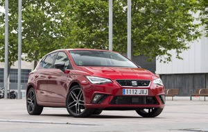 New Ibiza a landmark model for Seat