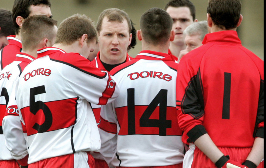 On This Day - May 9 1977: Derry GAA star Johnny McBride is born