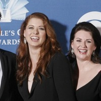 New look at reunited Will And Grace cast gets fans excited