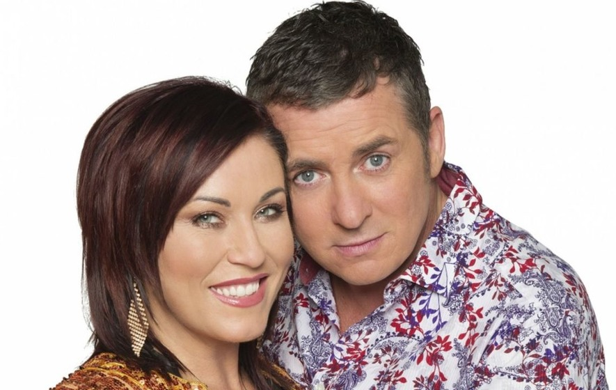 Jessie Wallace relieved Kat Moon not dead ahead of spin-off series