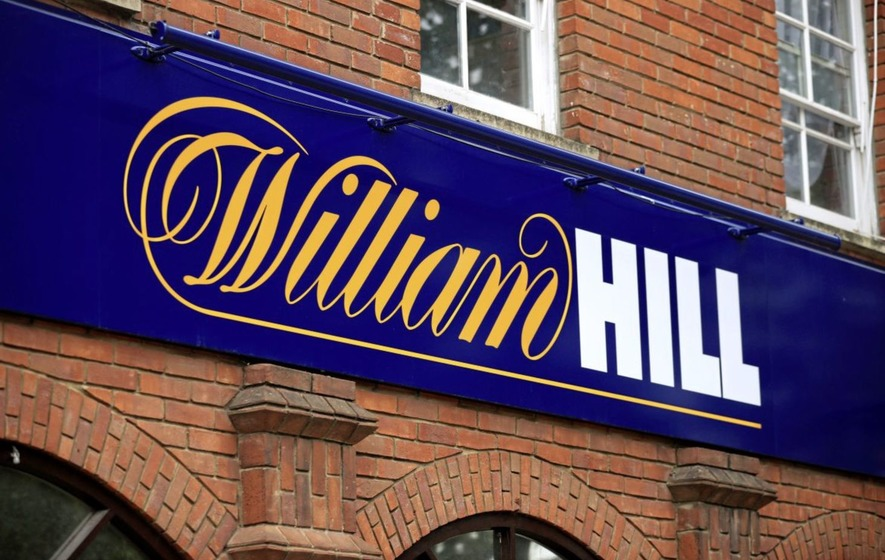 William Hill on track to meet expectations