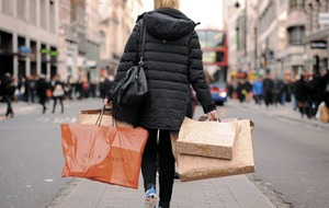 Late Easter leads to UK retail surge