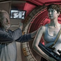 Alien: Covenant director Ridley Scott on bringing his monster back to life