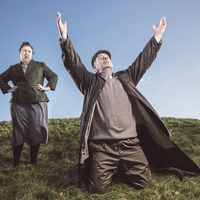 Marie Jones play Sinners a satire on religion, family and greed in the north